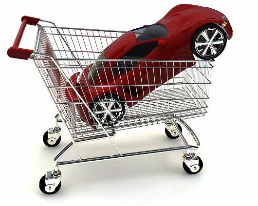 Покупка поддержанного авто